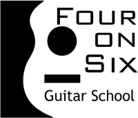Four on Six Guitar School画像