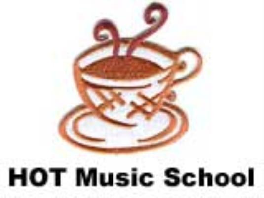Hot Music School�摜