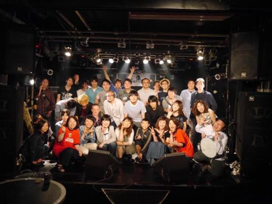 studio  Cat's Eye  Music School画像